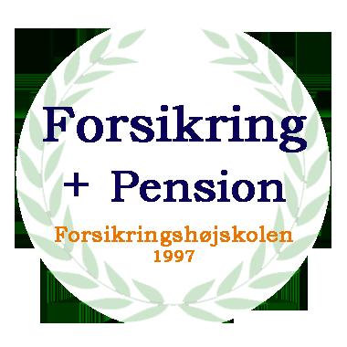 Forsikring og pension, flere moduler